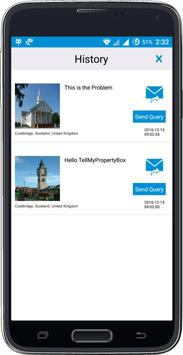 TellMyPropertyBox apk screenshot