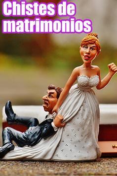 Chistes de Matrimonios poster