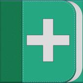 Medictionary icon