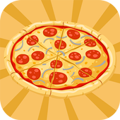 Crazy Pizza icon