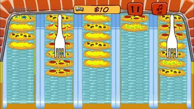 Crazy Pizza imagem de tela 2