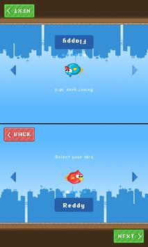 Turbo Birds: Fun Race screenshot 3