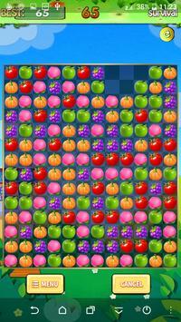 Fruit Smash apk screenshot