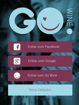 Go Wine apk screenshot