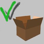 MoveHelper: Organize your Move icon