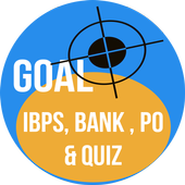 IBPS PO Clerk Bank Quiz Bank exams in Hindi icon