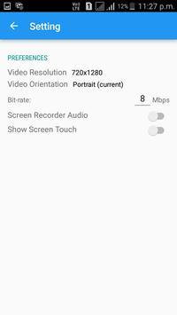 Simple Screen Recorder screenshot 3