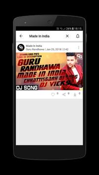 Cg Dj Song for Android - APK Download