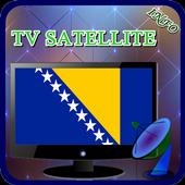 Sat TV Bosnia Channel HD icon