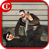 Survivor Uncharted Assassin 3D icon