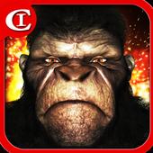 Assassin Ape:Open World Game icon