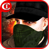 Crime Stealth:Mafia Assassin icon