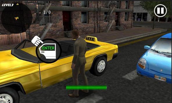 Taxi Master 2016 screenshot 2