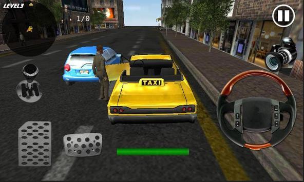 Taxi Master 2016 screenshot 3