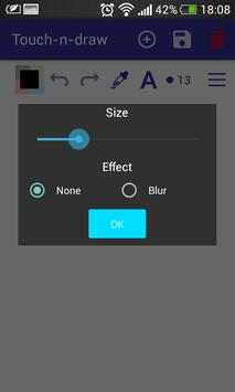 Touch-n-Draw apk screenshot
