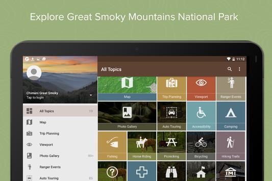 Great Smoky screenshot 5