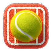 The Impossible Tennis Ball icon