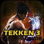Guide Tekken 3 icon