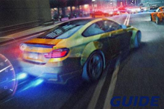 Guide Need For Speed No Limits apk screenshot