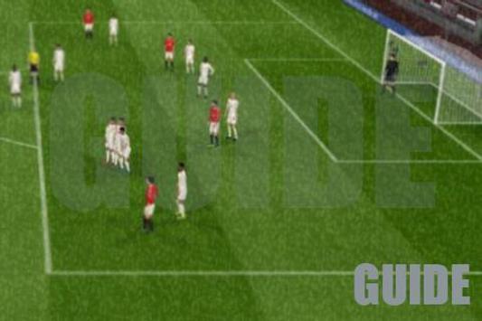 Tips Dream League Soccer 2016 screenshot 2