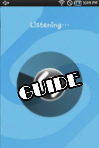 Free Shazam Music New Guide for Android - APK Download
