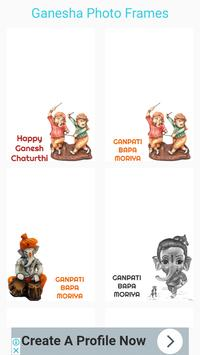 Ganesha DP Maker apk screenshot