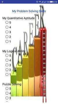 Placement Readiness Assesment apk screenshot