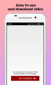 Video Downloader screenshot 5