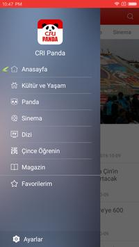 CRI Panda apk screenshot