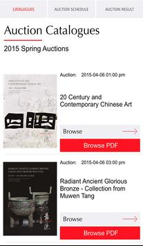 CGHK Auctions apk screenshot