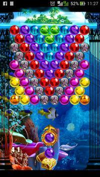 Bubble Shoot Underwater screenshot 2