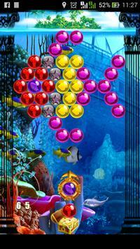 Bubble Shoot Underwater screenshot 4