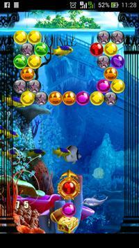 Bubble Shoot Underwater screenshot 6