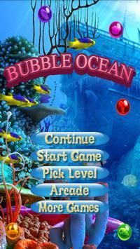 Bubble Shoot Underwater screenshot 8