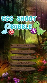 Egg Shoot Dinosaur screenshot 5