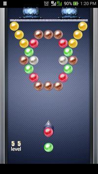 Shoot Bubble Classic screenshot 3