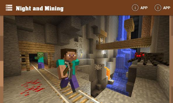 Cheats for Minecraft apk screenshot