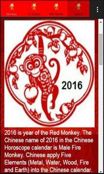 Chinese Horoscope 2016 FREE poster