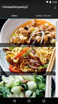 Quick easy chinese recipes descarga apk gratis comer y beber quick easy chinese recipes captura de pantalla de la forumfinder Choice Image