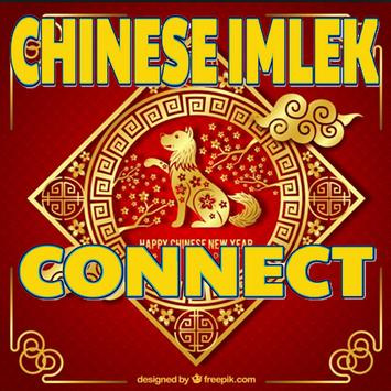 onet chinese imlek connect poster