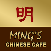 Ming's Chinese Cafe Spring icon