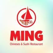 Ming Chinese & Sushi icon