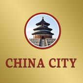 China City - Newburgh icon