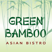 Green Bamboo Rockville Online Ordering icon