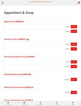 Lu Lu Seafood & Dim Sum St Louis Online Ordering screenshot 4
