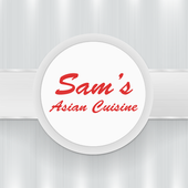 Sam's Asian Cuisine Ardmore icon