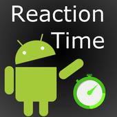 Reaction Time icon
