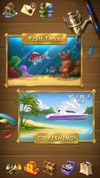 Fishing Season 3: World Tour poster