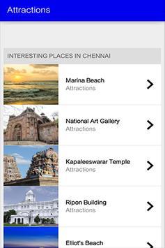 Chiangrai Travel Guide apk screenshot