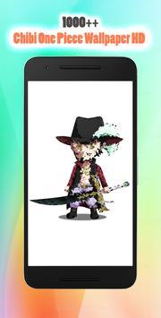 Chibi One Luffy Wallpaper HD apk screenshot